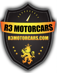 Used cars and trucks for sale at R3 Motorcars